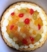 お誕生日に♡赤ちゃんも食べられるケーキの画像(5枚目)