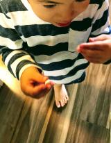 小さなお子さんの便秘にもくるポンタブレットの画像(3枚目)