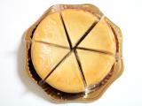 「ビオクラ 大吟醸 おとふけ豆腐ケーキ」の画像(4枚目)