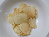 湖池屋プライドポテト 食べてみました♪の画像(3枚目)