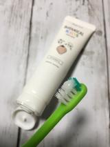 ボタニカルキッズ 歯磨き粉の画像(3枚目)
