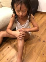 ピーチアー プレミアムボディミルク③の画像(5枚目)