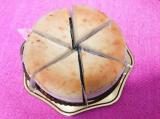 「身体に優しいマクロビ挑戦*マクロビオティックケーキに感動するの巻き」の画像(1枚目)