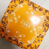 「身体に優しいマクロビ挑戦*マクロビオティックケーキに感動するの巻き」の画像(2枚目)