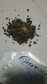100%ナチュラルヒマラヤ岩塩のバスソルト「Cureバスタイム」の画像(2枚目)