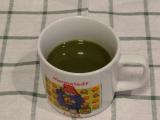 「モニプラファンブログ    玉露園 濃い抹茶味がおいしい『濃いグリーンティー』」の画像(6枚目)