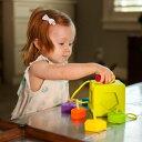 0歳から遊べる知育玩具♡Fat Brain オームビーキューブの画像(8枚目)