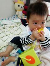 0歳から遊べる知育玩具♡Fat Brain オームビーキューブの画像(6枚目)