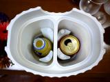カクテルビールサーバーを使ったら、いつもの食事が楽しくなるよ!の画像(4枚目)
