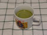 「モニプラファンブログ    玉露園 濃い抹茶味がおいしい『濃いグリーンティー』」の画像(7枚目)