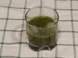 「モニプラファンブログ    玉露園 濃い抹茶味がおいしい『濃いグリーンティー』」の画像(5枚目)
