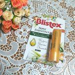 Blistexのアロマリップ試してみました。3種のエッセンシャルオイルを配合した、アロマ志向のリップクリーム。ほのかなマンダリンオレンジの香り。・・・・・オイル配合なの…のInstagram画像