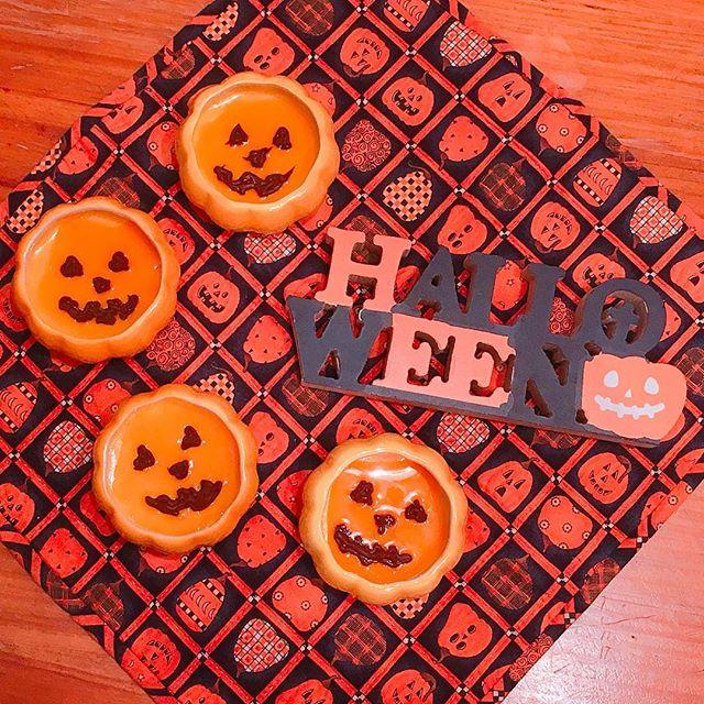 口コミ投稿:🎃 🎃 🎃 🎃.6 days to go before Halloween!.少し前だけど、家族みんなにマンゴープリ…