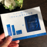 「敏感肌用美白ケア♡株式会社DECENCIAさんの『サエル トライアルセット』を使ってみました♪」の画像(11枚目)