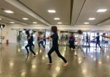 池袋コミュニティカレッジで太極拳体験の画像(2枚目)
