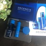 「敏感肌用美白ケア♡株式会社DECENCIAさんの『サエル トライアルセット』を使ってみました♪」の画像(4枚目)