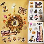 #ハッピーハロウィン🎃 #happyhalloween 👻#デコマグ #デコレーションマグネット #マグネットパーク #monipla #magnetpark_fan @monipla…のInstagram画像