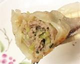 ☆【餃子がおいしい!!】で肉汁ジューシーな手作り餃子♪☆の画像(11枚目)
