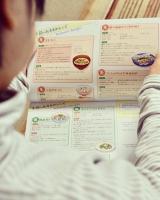 「伝統食育歴カレンダー」の画像(2枚目)