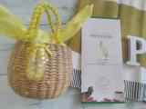 黄色づくめのお買い物 イーグルアイ・フィリピーノ エクーアの画像(1枚目)