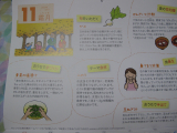 「海の精ショップ 伝統食育暦 NO.3」の画像(8枚目)
