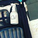 前回の海外出張はUSーメキシコへ長旅に備えて消臭スプレーを持参しました。日本と違って海外のホテルには無いので。フック付いているので液漏れしません。最近使っているオーチル医療レベルの殺菌…のInstagram画像