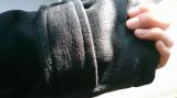 夢展望様の「スタンドカラーフェイクウールコート」の画像(5枚目)
