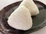 【海の精】あらしおで塩おむすびを作ってみた!の画像(4枚目)