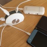 「USB充電器 4ポート 急速充電」の画像(11枚目)