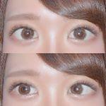 Minette -ミネット-ダレノガレ明美イメモカラコン📢😮🎌💗━━━━━━━━━━━━━━✔1箱10枚入✔1day 1日…のInstagram画像