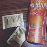 久しぶりのお酒♩悪酔いしないようにサプリ飲んで、翌朝スッキリしてます。#エカス #二日酔い防止 #酒スタグラム #飲酒タグラム #日本酒 #ekas #monipla #vnst_fanのInstagram画像