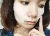 SQS 高浸透うるおい部分用マスク★レポの画像(7枚目)