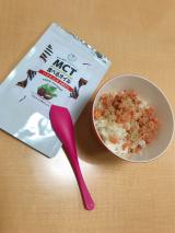 MCT食べるオイル♪の画像(2枚目)