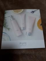 無添加化粧品のPUFE(ピュフェ)の画像(1枚目)