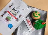 MCT食べるオイル♪の画像(4枚目)