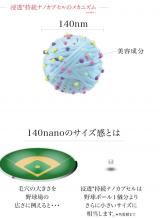 ナノクリスフェア プライムライン1週間体感トライアル☆の画像(3枚目)