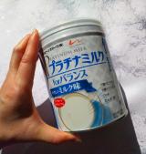☆プラチナミルク for バランス☆の画像(2枚目)