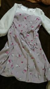 「ロディスポットの洋服を沢山購入~(⋈◍>◡<◍)。✧♡」の画像(1枚目)