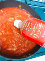 こっくり濃厚リコピンたっぷりトマトジュース!リコピンリッチの画像(3枚目)