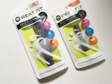 BEAT FiT/ビートフィット★レポの画像(1枚目)