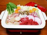 おだしが香る野菜いっぱい蒸し鍋 プレミ本舗 まるごとキューブだしの画像(7枚目)