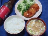 鎌田醤油☆新発売☆かつおだしの中濃ソースの画像(3枚目)