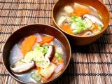 おだしが香る野菜いっぱい蒸し鍋 プレミ本舗 まるごとキューブだしの画像(5枚目)