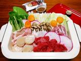 おだしが香る野菜いっぱい蒸し鍋 プレミ本舗 まるごとキューブだしの画像(1枚目)