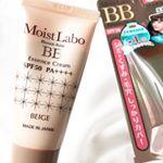 _・明色化粧品モイストラボBBエッセンスクリームSPF50・PA++++リニューアル発売 全3色・1本で美容液・クリーム・UVカット・化粧下地・コンシーラー・ファンデー…のInstagram画像
