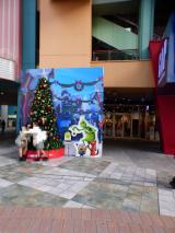 「【USJレポ】ブログ開設2周年&母の遠足USJクリスマスは最高♪」の画像(3枚目)