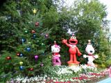 「【USJレポ】ブログ開設2周年&母の遠足USJクリスマスは最高♪」の画像(14枚目)