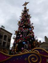 「【USJレポ】ブログ開設2周年&母の遠足USJクリスマスは最高♪」の画像(30枚目)