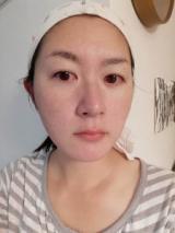 【体験記】無添加化粧水 クルクベラ モイストコンディショナー 150ml ①の画像(4枚目)