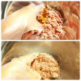 ☆『餃子がおいしい!!』を使って美味しい餃子を作ろう!☆の画像(4枚目)